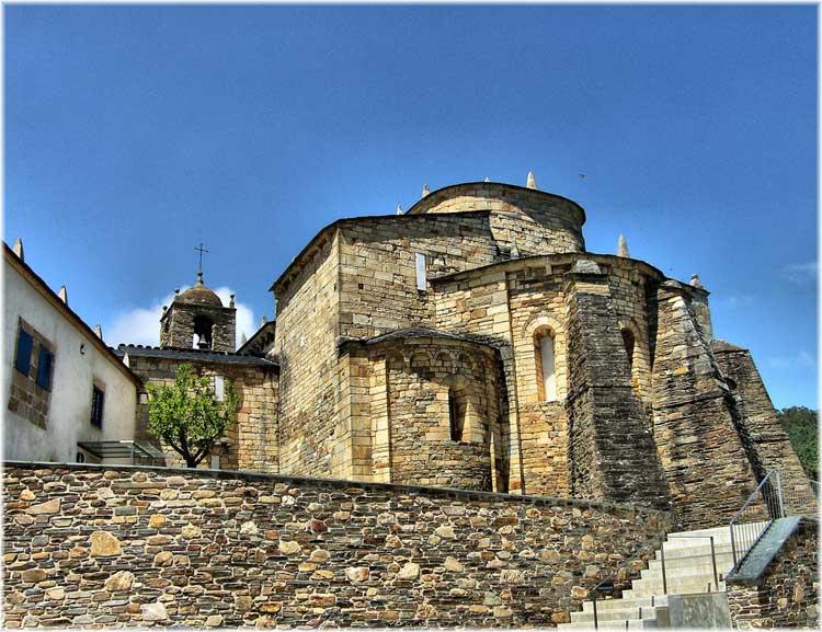 San Martino de Mondonedo. Foto CC 2.0 by José Luis Cernadas Iglesias   Viajar a la Mariña Lucense   Tu Gran Viaje