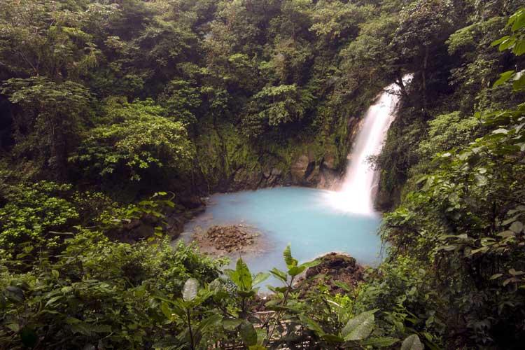 El día 22 de abril Costa Rica celebrará el Día Internacional de la Tierra con una serie de actividades educativas para toda la familia