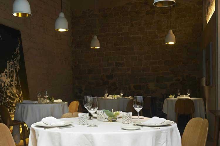 Restaurante del Mercer Hotel Barcelona - Tu Gran Viaje