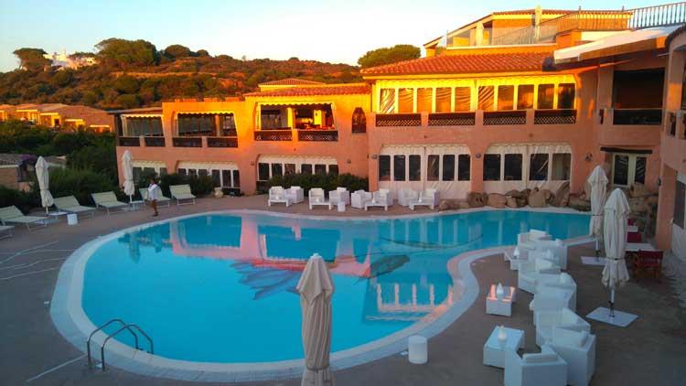 Hotel Thalasso & Spa Marinedda. Viajar a Cerdeña en otoño. Tu Gran Viaje