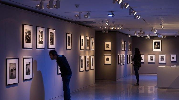 Exposiciones en Madrid. Tu Gran Viaje