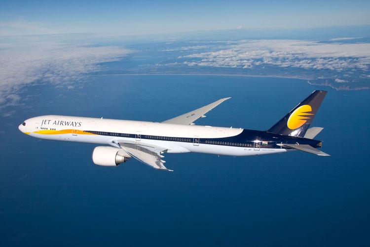 nuevos aviones de jet airways. noticias de turismo en tu gran viaje