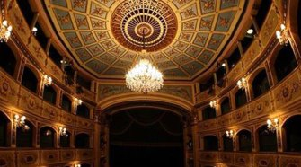 Manoel Theatre de Malta. Valleta International Baroque Festival en Tu Gran Viaje