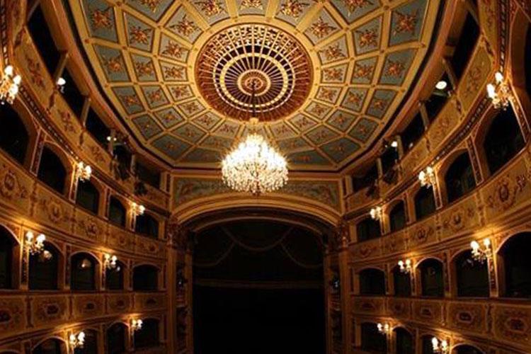 Manoel Theatre de Malta. Valleta International Baroque Festival en Tu Gran Viaje