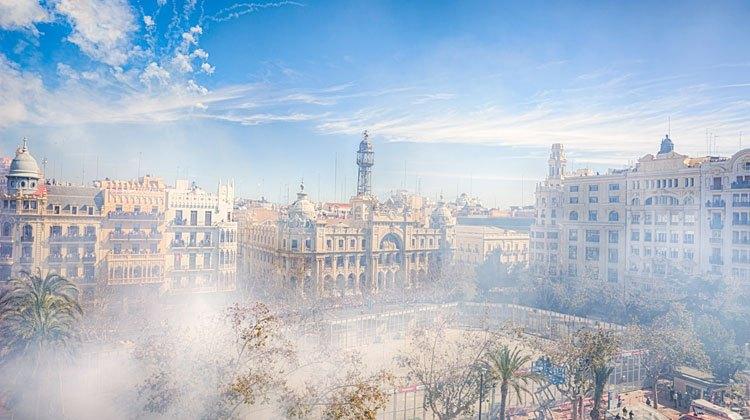 Las Fallas de Valencia Patrimonio de la Humanidad en Tu Gran Viaje