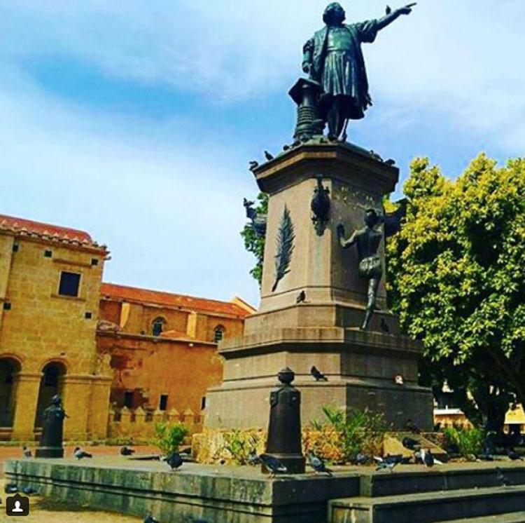 Santo Domingo. Tu Gran Viaje a República Dominicana. © Tu Gran Viaje