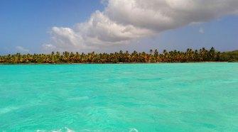 Isla Saona. © Tu Gran Viaje. El Instagram de República Dominicana