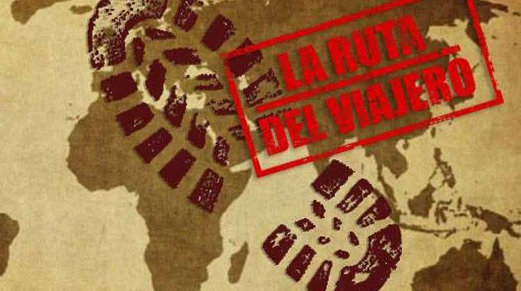 La Ruta del Viajero, Gestiona Radio. Joaquín del Palacio