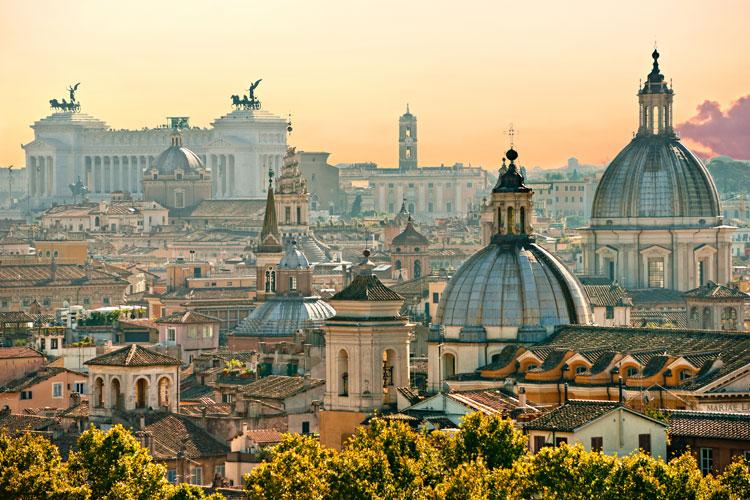 Las ciudades más románticas del mundo en Tu Gran Viaje