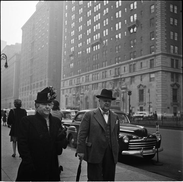 El Nueva York de Stanley Kubrick en Tu Gran Viaje Revista de Viajes y Turismo