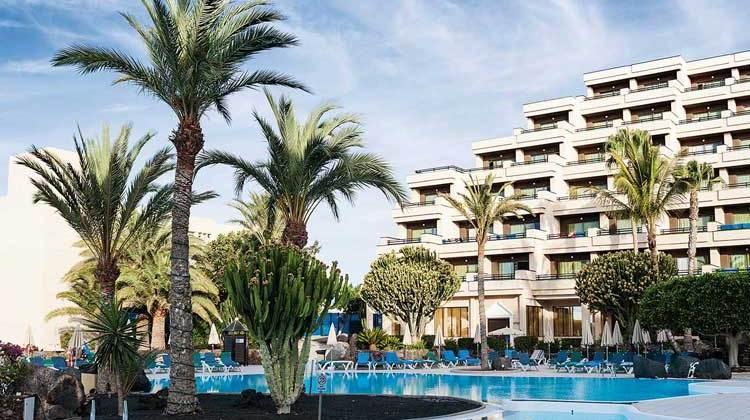 Inauguración Occidental Lanzarote Playa. Tu Gran Viaje. Revista de Viajes y Turismo
