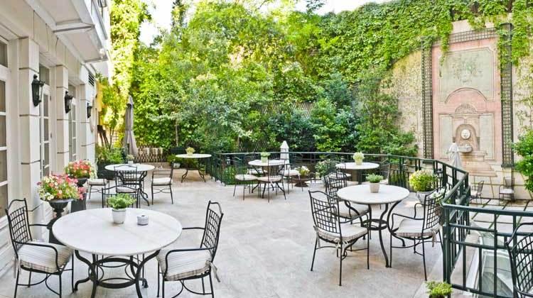 Los premios TripAdvisor del Hotel Orfila Madrid. Tu Gran Viaje revista de viajes y turismo
