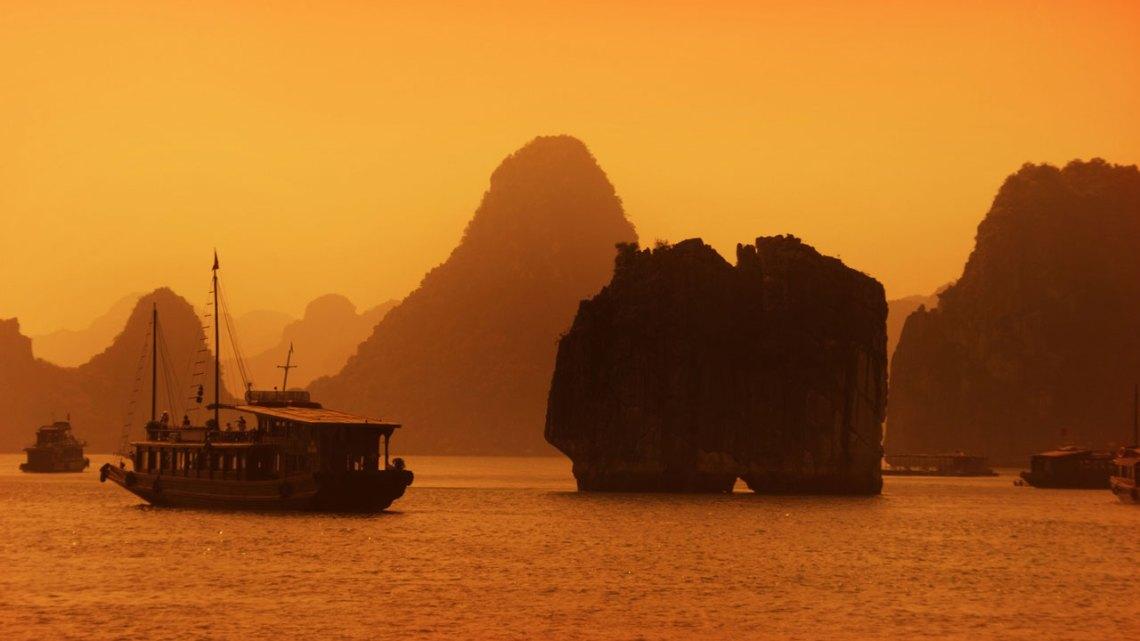 Razones para viajar a Vietnam en Tu Gran Viaje. Foto © Shutterstock