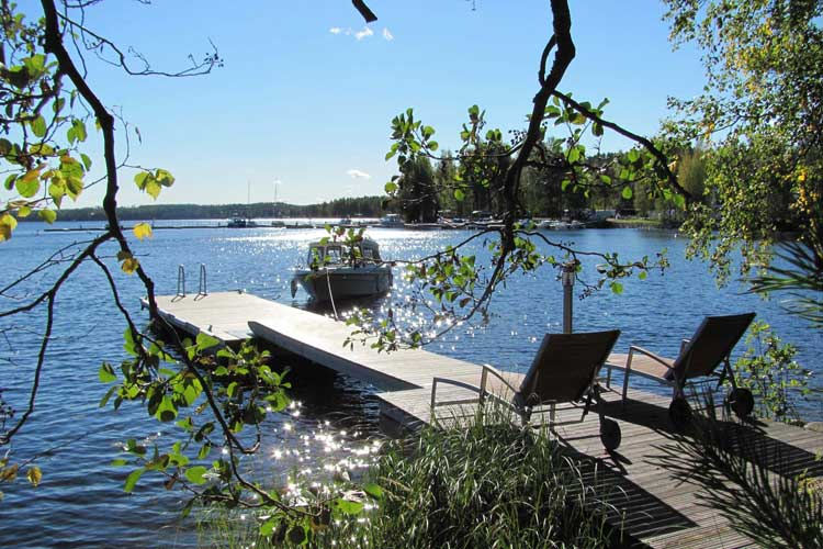 Villa Takila, Finlandia. Tu Gran Viaje revista de viajes y turismo