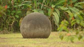 XII Festival de las Esferas-Osa de Costa Rica. Tu Gran Viaje