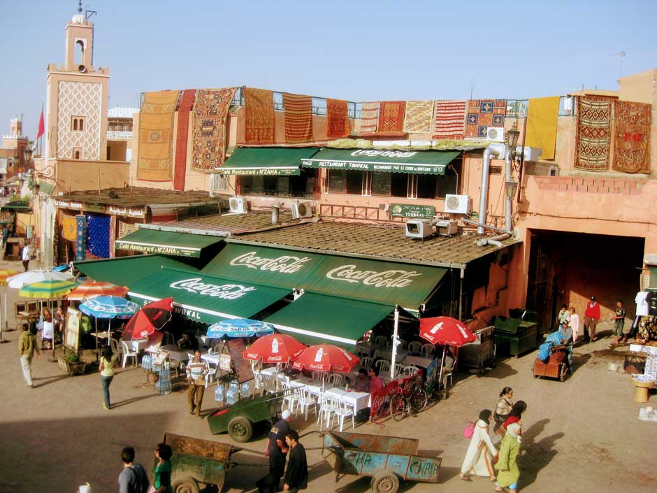 Xperts de Tu Gran Viaje en Marrakech. © Tu Gran Viaje