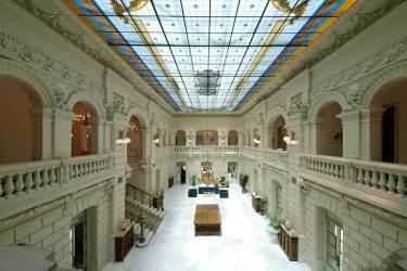 Palacio del Marqués de Fontabilba