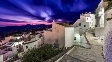 Los pueblos más bonitos de Andalucía en la revista Tu Gran Viaje