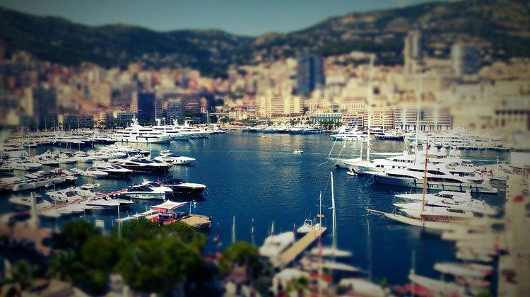 Una visita al Mónaco más glamouroso