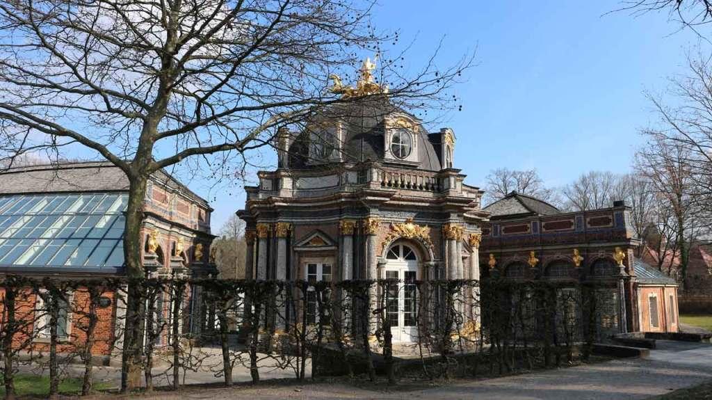 Eremitage. Viajar a Bayreuth con los Xperts de Tu Gran Viaje