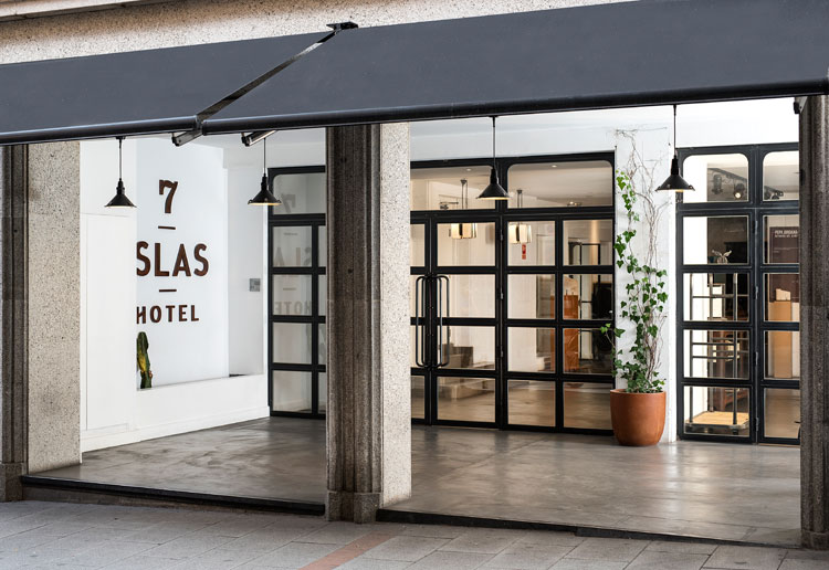 7 Islas Hotel Madrid | Noticias de hoteles en Tu Gran Viaje
