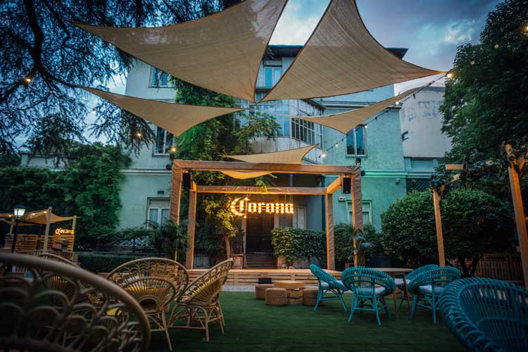 Abre sus puertas en Madrid Casa Corona | Xperts de Tu Gran Viaje