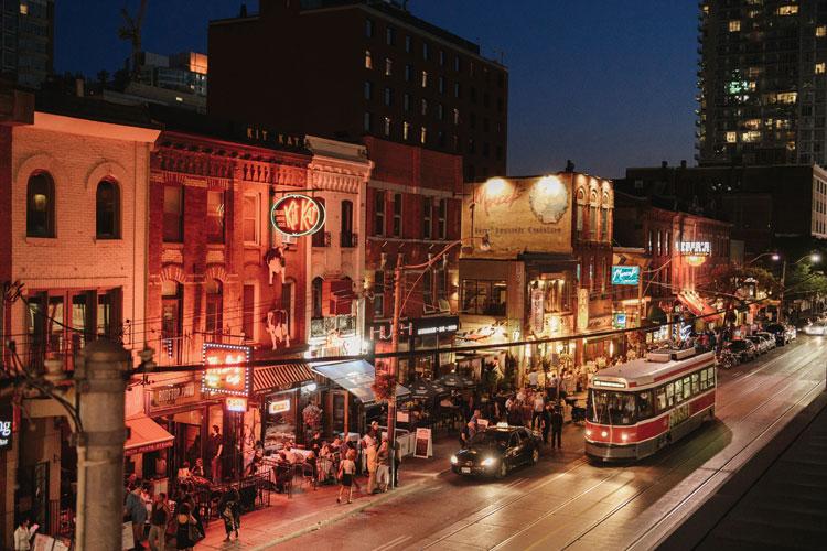 Los otros barrios de Toronto que hay que visitar   Un artículo de Sergio Cabrera en Tu Gran Viaje