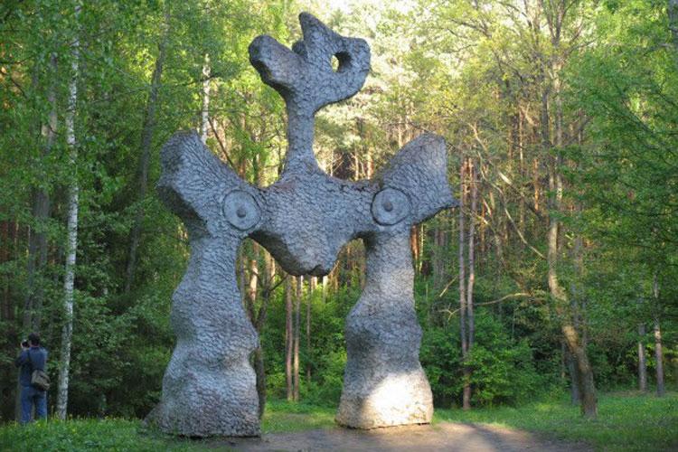 Europos Park, Vilnius   Tu Gran Viaje