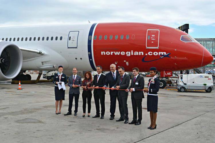 Vuelos de Norwegian a Estados Unidos desde 149€ por trayecto   Tu Gran Viaje