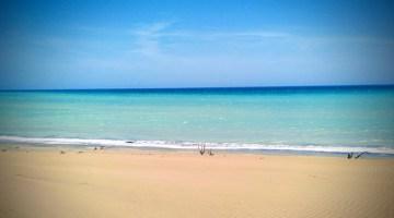 Viajar a las dunas de Baní, República Dominicana | Tu Gran Viaje revista de viajes y turismo