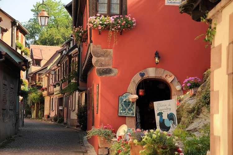 © Tourisme Valle de Kaysersberg   El pueblo más bonito de Francia, en Tu Gran Viaje