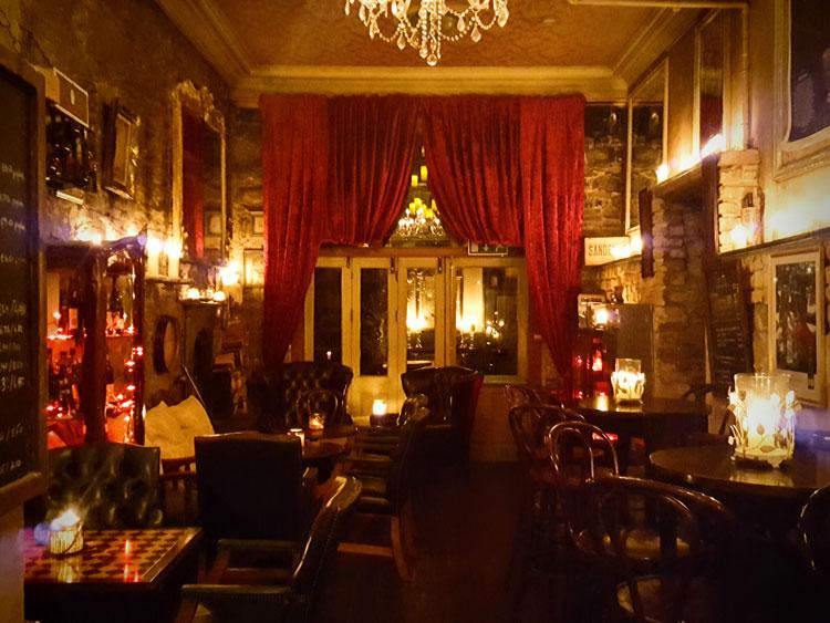 The Copper Room, Limerick | Viajar a Limerick. Tu Gran Viaje revista de viajes y turismo