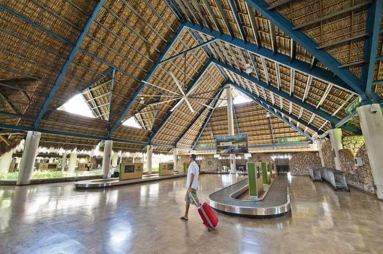 Aeropuerto de Punta Cana. Volar a República Dominicana. Tu Gran Viaje revista de viajes y turismo