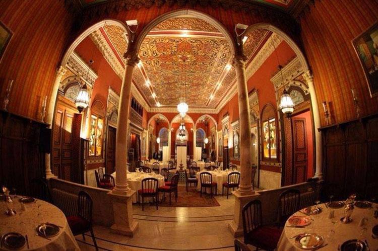 Le Bristol Beirut | Alo Resort los nuevos hoteles de preferred hotels resorts | Revista Tu Gran Viaje