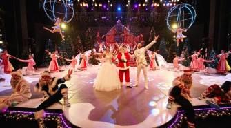 Navidad en PortAventura-World