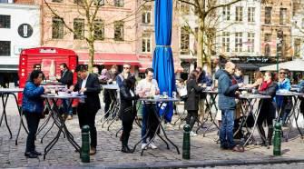 Restaurantes baratos de Bruselas | Revista Tu Gran Viaje