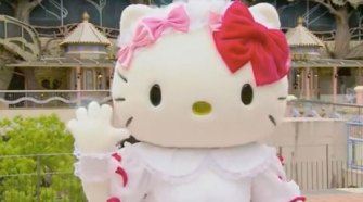 Hello Kitty designada embajadora especial del Año Internacional del Turismo Sostenible para el Desarrollo, 2017