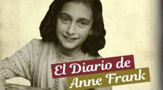 El Centro Didáctico de la Judería de Segovia acoge hasta el 7 de enero una exposición gratuita en torno a la figura de Ana Frank