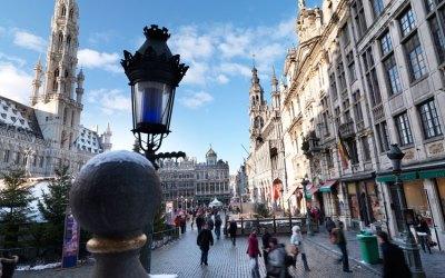Las Ciudades del Arte: Doce razones para viajar a Flandes