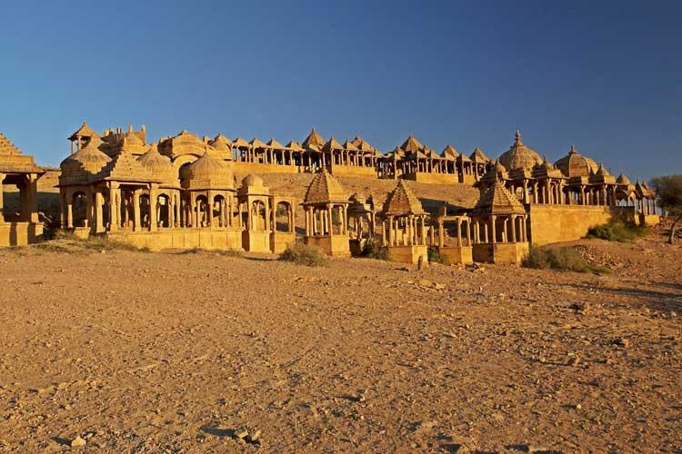 Turismo de Rajastán | Tu Gran Viaje