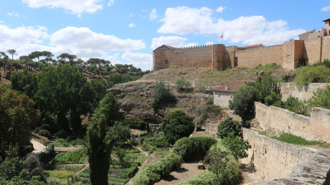 Museo de Segovia. © Clemente Corona - Red de Juderías de España | Descubre Sefarad | Tu Gran Viaje