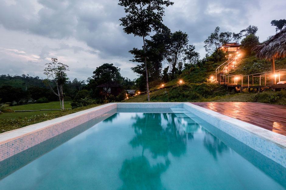 Reservar Guacimo Lodge Nicaragua   Tu Gran Viaje