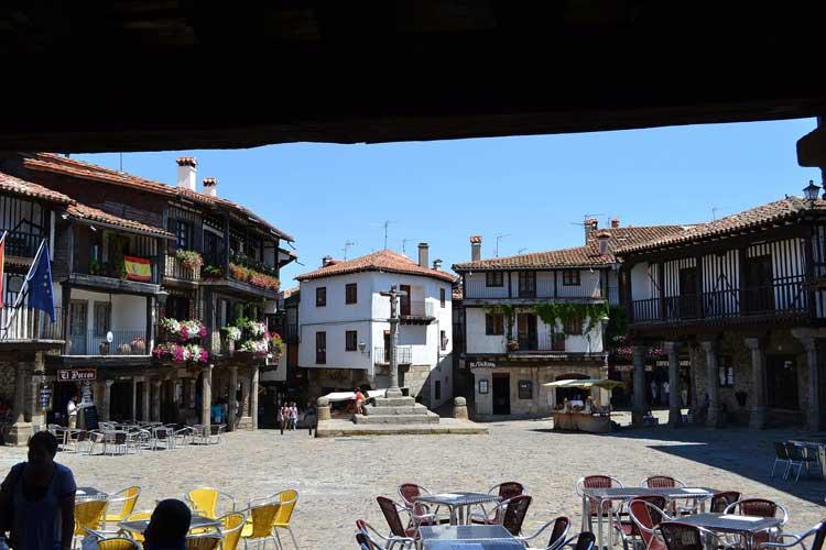 La Alberca | Semana Santa de Salamanca | Tu Gran Viaje