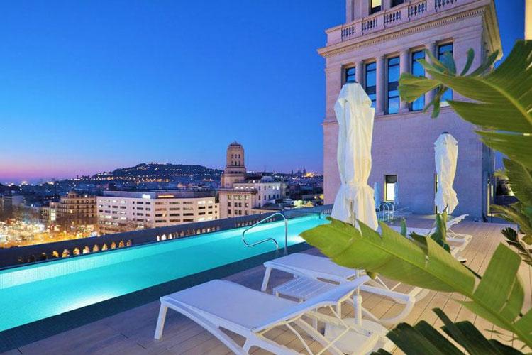 Hotel Iberostar Paseo de Gracia | Tu Gran Viaje