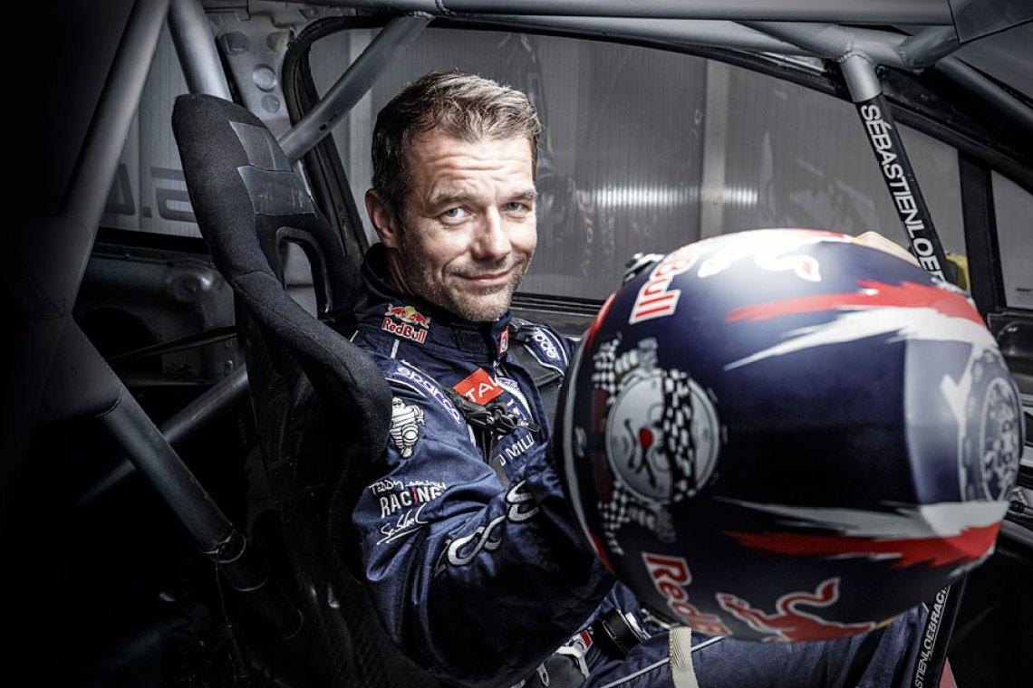 Sebastian Loeb Rally Xperience   10 razones para viajar a Futuroscope   Tu Gran Viaje
