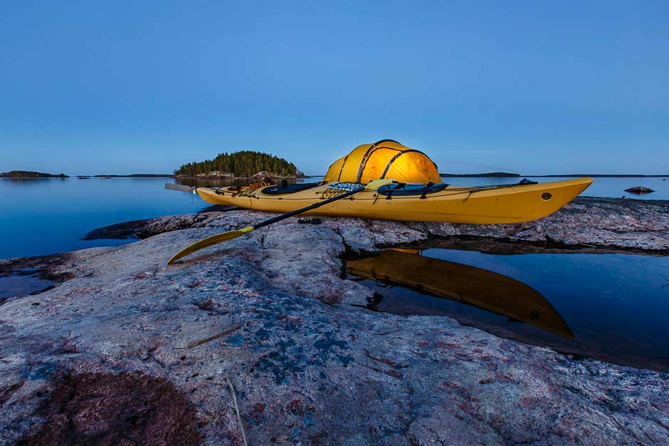 Lago Saimaa | Verano en Finlandia | Tu Gran Viaje