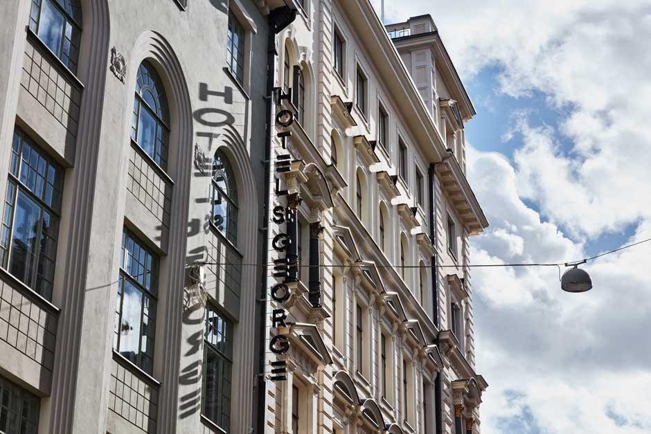 St George Hotel Helsinki | Verano en Finlandia | Tu Gran Viaje