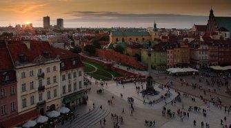 Viajar a Varsovia | Tu Gran Viaje