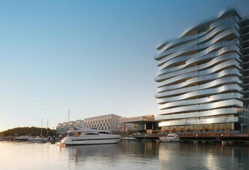Troia Design Hotel | Troia y Comporta, las mejores playas del Alentejo | Tu Gran Viaje