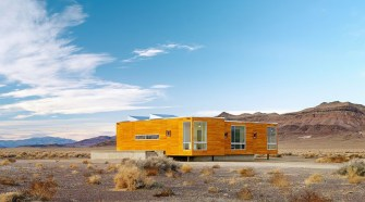 Death Valley House, California | Detox Digital | Tu Gran Viaje